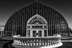 Glass Houses (Monochrome)