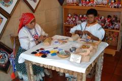 Traditional crafts, Puerto Vallarta, Mexico